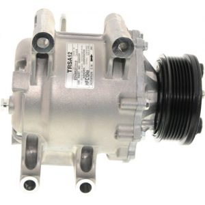A/C Compressor with Clutch Assembly:SUBURBAN -1986 - AlFaris Spare Parts